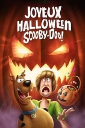 Joyeux Halloween, Scooby-Doo! streaming vf