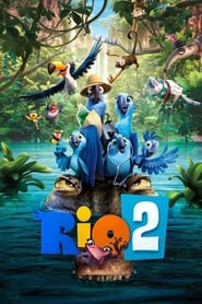 Rio 2 streaming vf