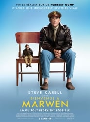 Bienvenue à Marwen streaming vf
