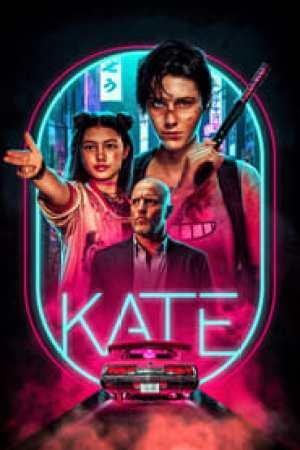 Kate streaming vf
