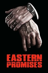 image for Eastern Promises (2007)