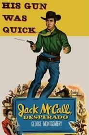 Jack McCall Desperado (1953)