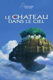 Le Château dans le ciel streaming vf