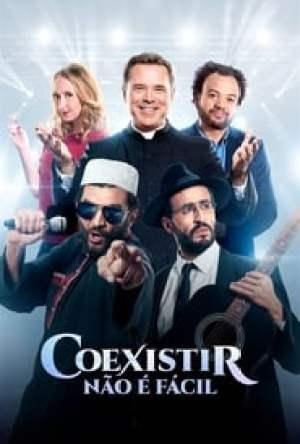 Coexistir Não é Fácil Dublado Online