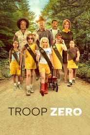 Troop Zero streaming vf