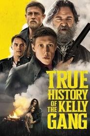 True History of the Kelly Gang streaming vf