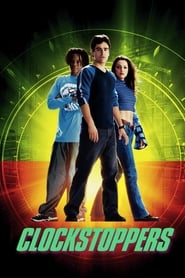 Clockstoppers streaming vf