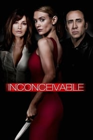 image for movie Inconceivable (2017)