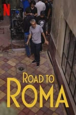 Road to Roma streaming vf