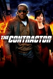 The Contractor streaming vf