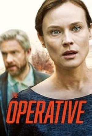 The Operative Dublado Online