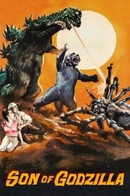 Son of Godzilla (1967)