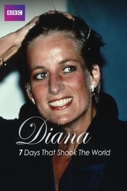 Image for movie Diana: Seven Days That Shook the World (2017)