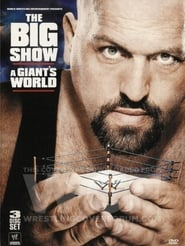 image for movie WWE: The Big Show: A Giant's World (2011)