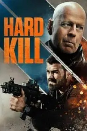 Hard Kill streaming vf