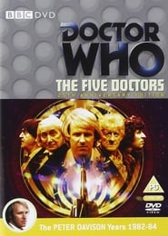Doctor Who - The Five Doctors (1999)