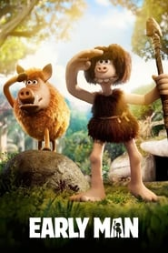 Early Man movie full