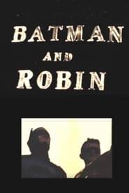 Batman and Robin (1964)