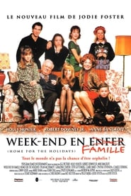 Week end en famille streaming vf