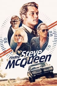 image for Finding Steve McQueen (2019)