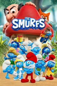 The Smurfs (2021)