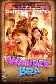 Wander Bra Poster