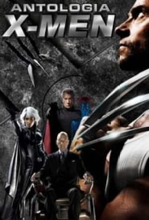 X-Men – Dias de um Futuro Esquecido – Edição Vampira Dublado Online