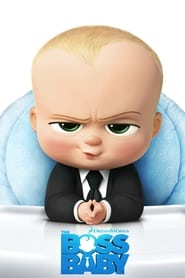 image for The Boss Baby (2017)