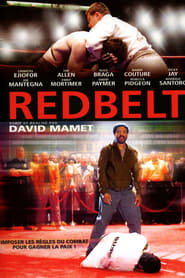Redbelt streaming vf