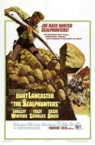 Image for movie The Scalphunters (1968)