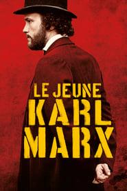 Le jeune Karl Marx streaming vf