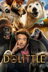 Dolittle streaming vf
