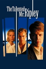 image for movie The Talented Mr. Ripley (1999)