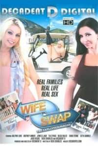 Wife Swap - The Exploited Parody streaming vf