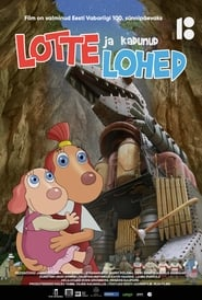 Lotte and the Lost Dragons (2019)