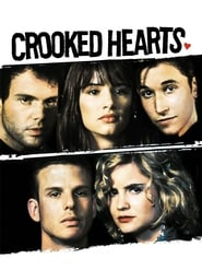 image for movie Crooked Hearts (1991)