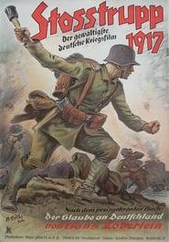 Stoßtrupp 1917 streaming vf