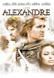 Alexandre, o Grande Dublado Online