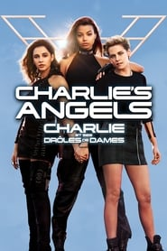 Charlie's Angels streaming vf