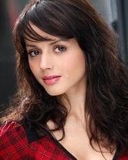 Photo of Amrita Acharia