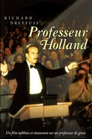 Professeur Holland streaming vf