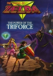 The Legend of Zelda: The Power of the Triforce (1989)