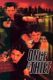 Once a Thief (1996)