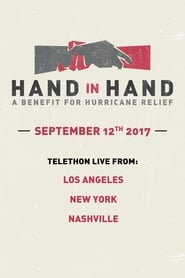 image for movie Hand In Hand: A Benefit For Hurricane Relief ()