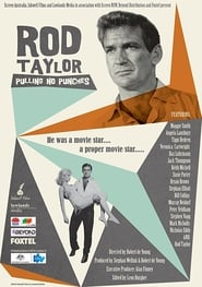 Rod Taylor: Pulling No Punches Full online