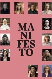 image for movie Manifesto (2015)