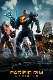 image for Pacific Rim: Uprising (2018)