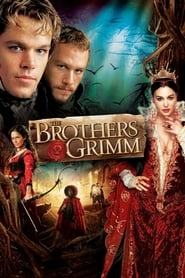 The Brothers Grimm streaming vf