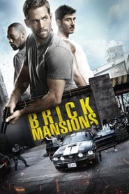 image for movie Brick Mansions (2014)