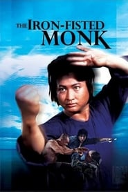 image for movie The Iron-Fisted Monk (1977)